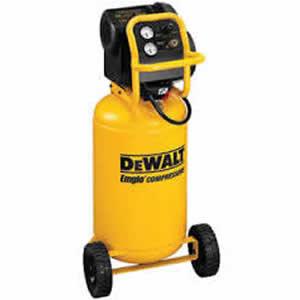 Renta de Compresor portatil a gasolina en Saltillo