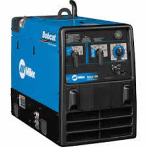 Renta de Generador/soldadora de 300 amp en Saltillo