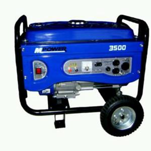 Renta de Generador/soldadora de 180 amp en Saltillo