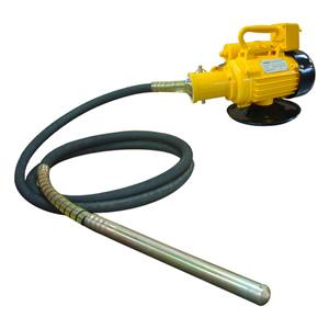 Renta de Vibrador para concreto (gasolina y electrico) en Saltillo
